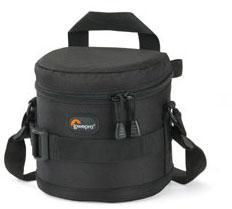 LOWEPRO Etui Lens Case 11x11