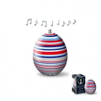 Oeuf minuteur musical beepegg