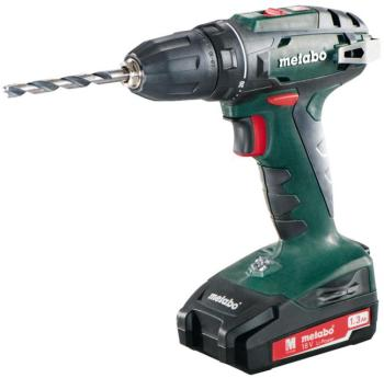Perceuse visseuse METABO BS18