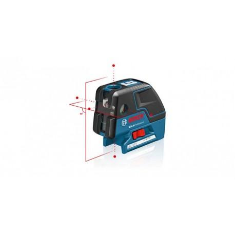 Laser points BOSCH GCL25 Professional